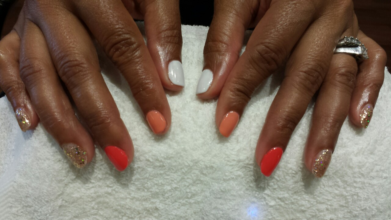 Rebekah\'s Nail and Spa